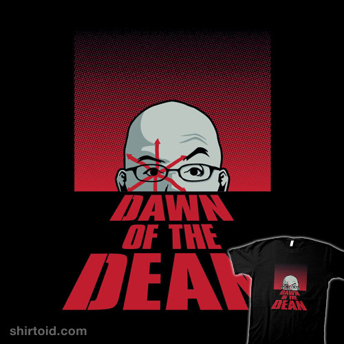 Dawn of the Dean