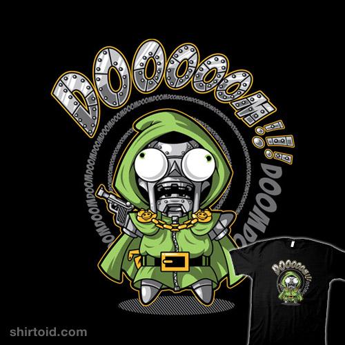 Doomdoomdoom