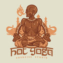 Dhalsim Hot Yoga