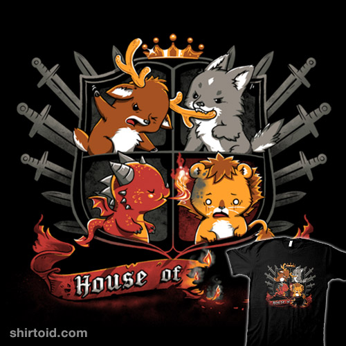 House of Malcontent