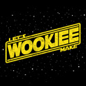 Let's Make Wookiee!