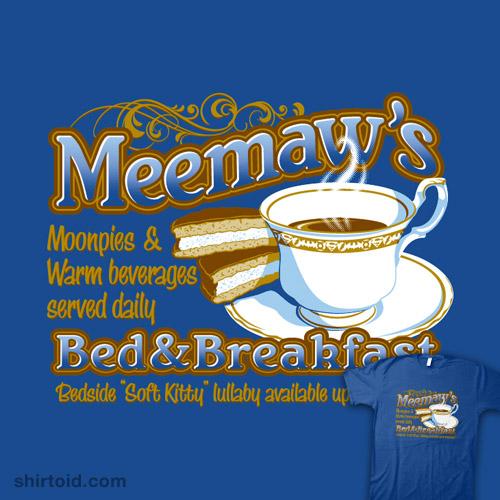 Meemaw's Bed & Breakfast
