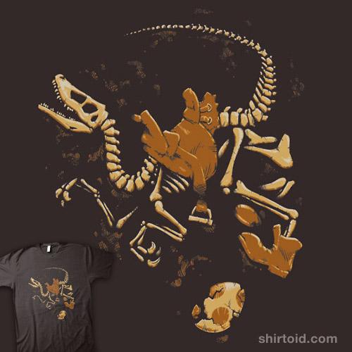 Plumber Palaeontology