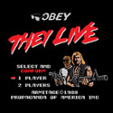 They Live We Game