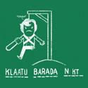 Klaatu Barada N...Cough