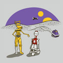 Not the Droids You're Looking For