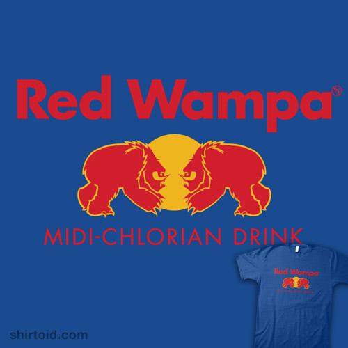 Red Wampa