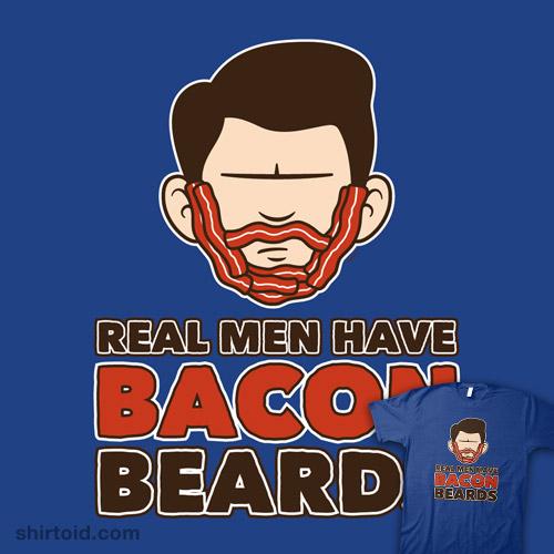 Bacon Beard