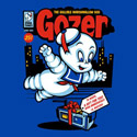 Gozer the Gullible God