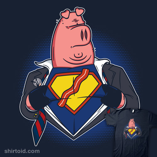 Super Bacon