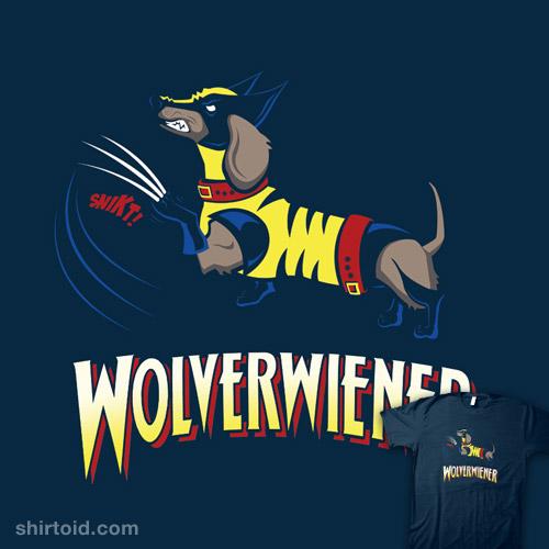 Wolverwiener