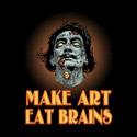 Zombie Dali Says...