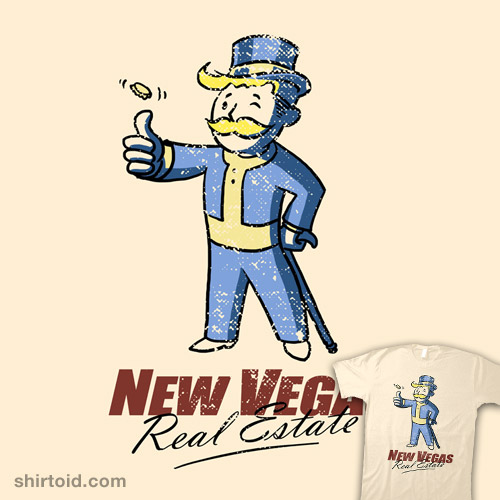 New Vegas Real Estate