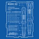 Sonic Blueprint