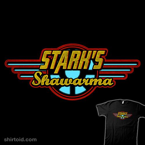 Stark's Shawarma