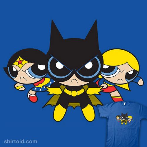 Supertough Girls
