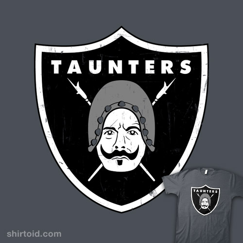 Taunters