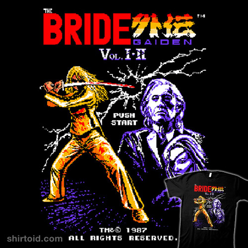 The Bride Gaiden