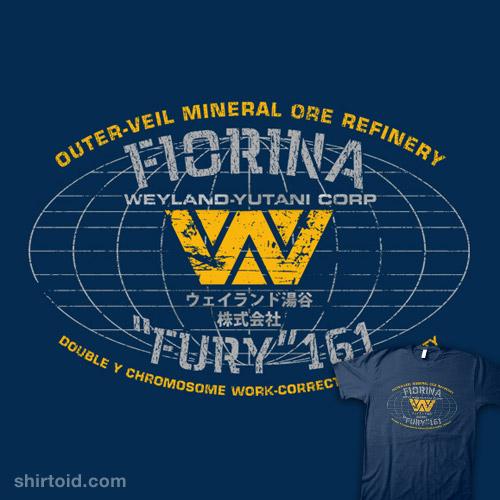 "Fiorina ""Fury"" 161"