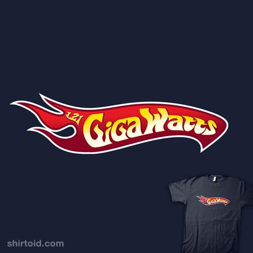 Gigawheels