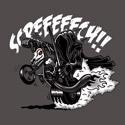 Wraiths on Wheels!