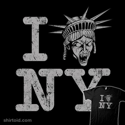 Angels Love NY