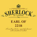 Earl of 221B