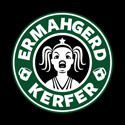 ERMAHGERD, KERFER!
