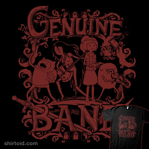 Genuine Band