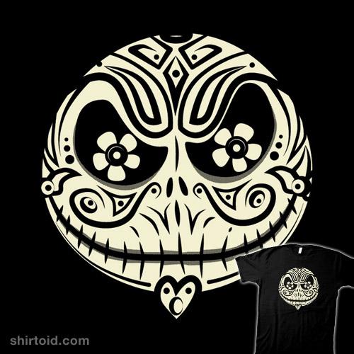 Jack de los Muertos   Shirtoid