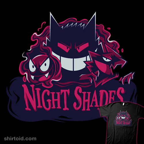 Night Shades