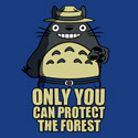 Protect The Forest