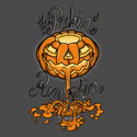The Pukin' Pumpkin