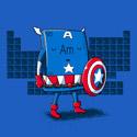 Captain Americium