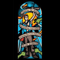 Stained Ash Window (TeeFury Edition)