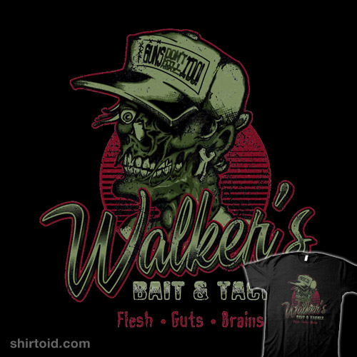 Walker's Bait & Tackle