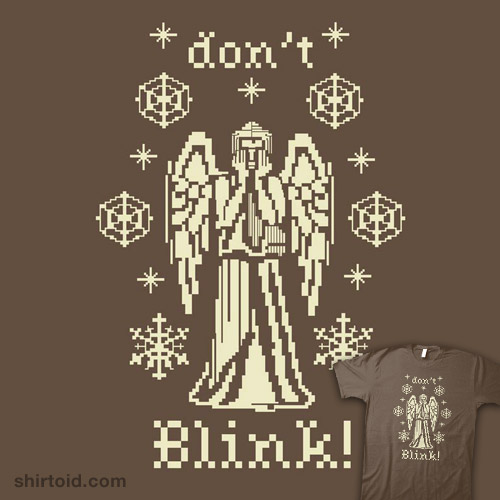 Weeping Needlepoint Angel