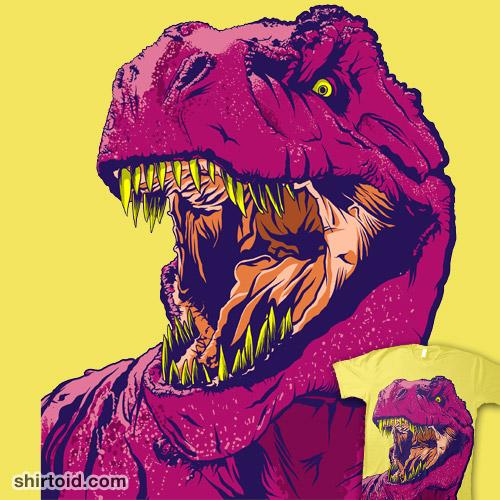 Dino Frenzy