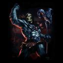 Havoc Staff Skeletor