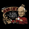 Jean Luc's Engaging Earl Grey