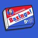 Original Bazinga