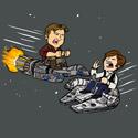 Rival Smugglers