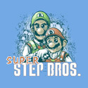 Super Step Bros