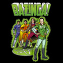 Superhero Bazinga