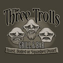 The Three Trolls