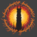 Barad Dur - Always Watching, Never Sleeping