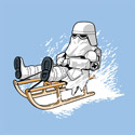 Hoth Trooper Kid