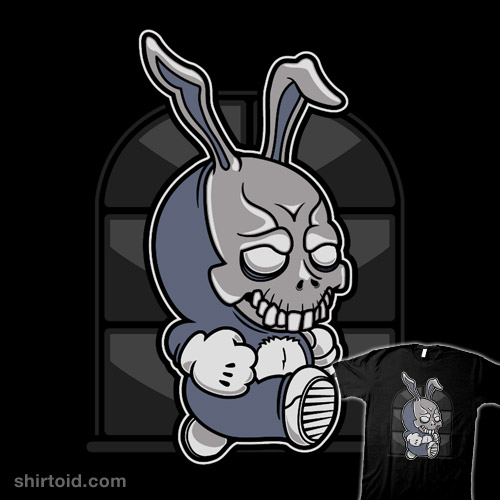 Supernatural Bunny