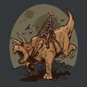 Triceratops CowBot