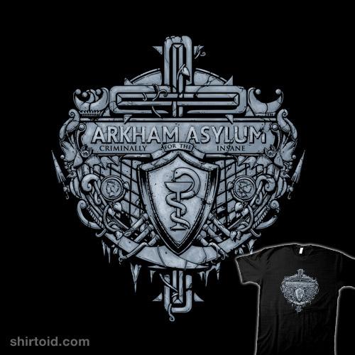 Arkham Elite